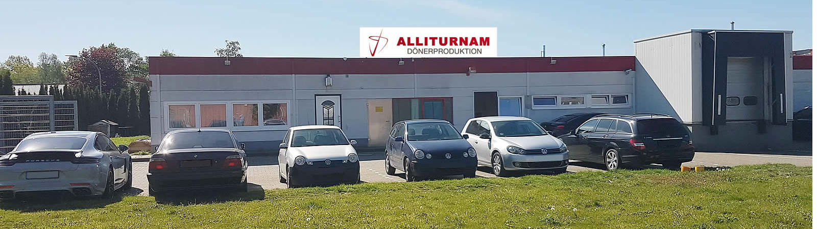 Alliturnam Dönerproduktion